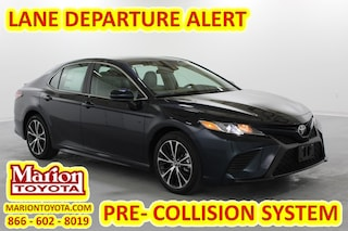 New 2019 Toyota Camry SE Sedan for Sale in Marion