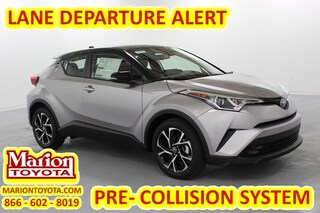 New 2019 Toyota C-HR XLE SUV for Sale in Marion