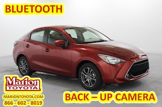 New 2019 Toyota Yaris LE Sedan for Sale in Marion