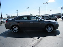 2011 Lincoln MKZ Base Sedan