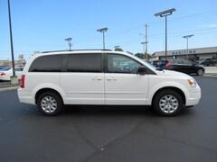 2010 Chrysler Town & Country LX Van