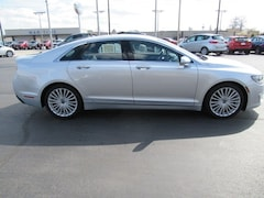 Used 2017 Lincoln MKZ Reserve Reserve AWD
