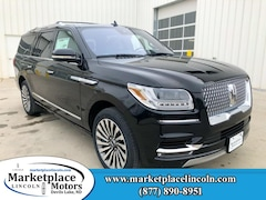 New 2019 Lincoln Navigator L Reserve Wagon M3K016 in Devils Lake, ND