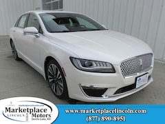 New 2018 Lincoln MKZ Reserve Sedan M3J015 in Devils Lake, ND