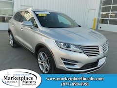 Used 2016 Lincoln MKC Reserve AWD