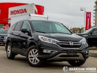 2015 Honda CR-V EX AWD - SUNROOF|PUSH START|HEATED FRONT SEATS| SUV