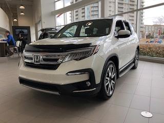 2019 Honda Pilot Touring 8P SUV