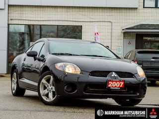 2007 Mitsubishi Eclipse GS - KEYLESS ENTRY|SUNROOF|BEIGE CLOTH SEATS| Coupe
