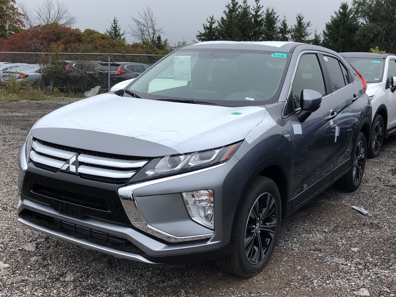 2019 Mitsubishi Eclipse Cross SE SUV