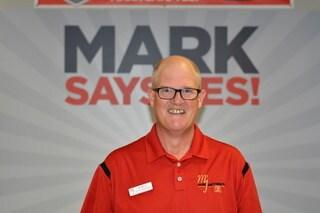 Jeff Morris: Service Manager ...