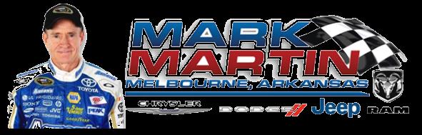 Mark Martin Chrysler Dodge Jeep Ram