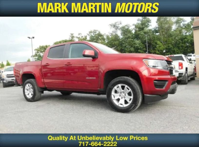 Crew Cab Trucks For Sale >> Used Chevrolet Crew Cab Trucks For Sale Manheim Pa Mark