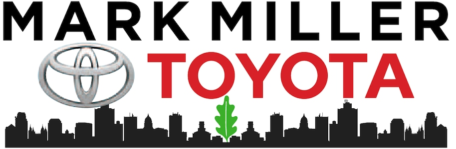 Mark Miller Toyota Downtown