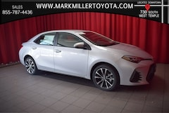 2019 Toyota Corolla SE Sedan in Salt Lake City, UT