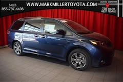 2019 Toyota Sienna SE 7 Passenger Van in Salt Lake City, UT