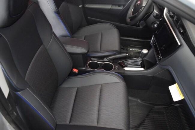 New 2019 Toyota Corolla For Sale In Salt Lake City Ut Vin