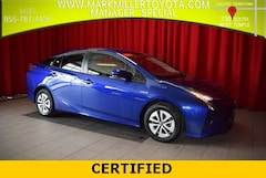 Certified 2016 Toyota Prius Three Hatchback in Salt Lake City, UT