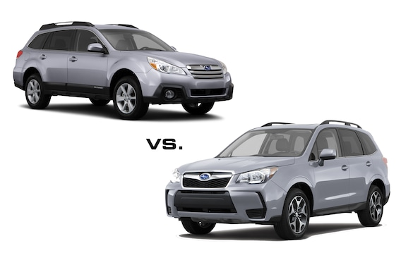 Forester Vs Outback >> Mark Miller Subaru Utah Forester Vs Outback Salt Lake