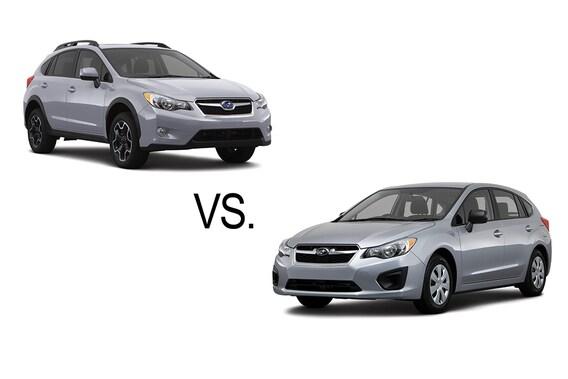 Crosstrek Vs Outback >> Mark Miller Subaru Utah Forester Vs Outback Salt Lake