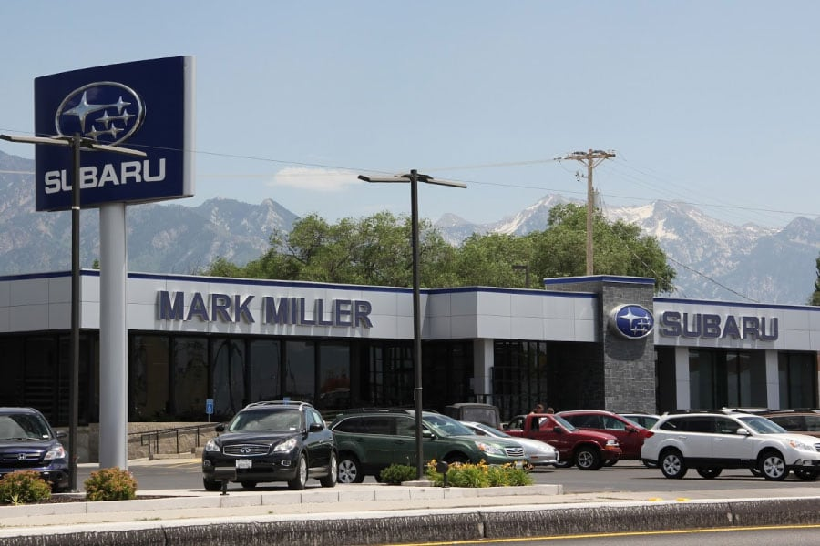 For Used Cars In Salt Lake City Mark Miller Subaru Midtown Mark