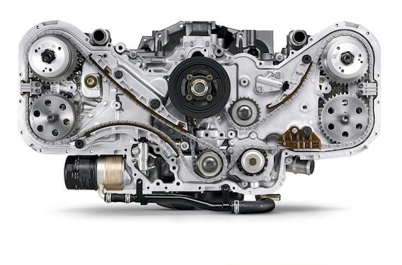 Salt Lake City Subaru Engine Misfire Repair | Subaru Repair Shop