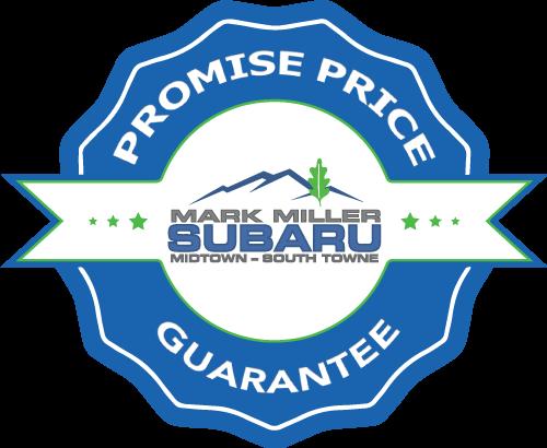 Why Shop At Mark Miller Subaru Salt Lake City