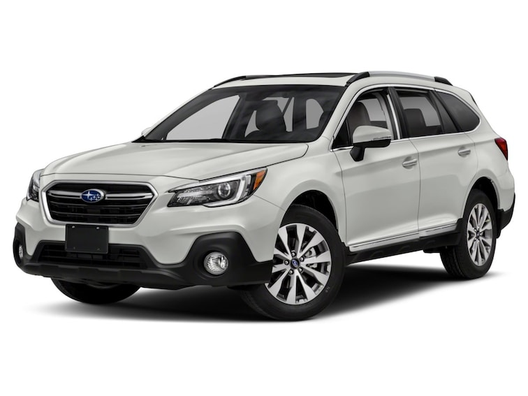 New 2019 Subaru Outback 3.6R Touring SUV in Salt Lake City, UT
