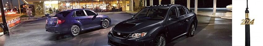 Mark Miller Subaru Midtown New Subaru Dealership In Salt Lake - Subaru graduate program