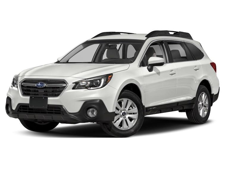 New 2019 Subaru Outback 2.5i Touring SUV in Salt Lake City, UT
