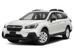 New 2019 Subaru Outback 2.5i SUV in Salt Lake City