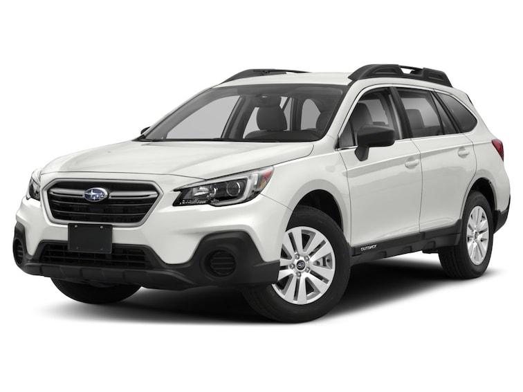 New 2019 Subaru Outback 2.5i SUV in Salt Lake City, UT