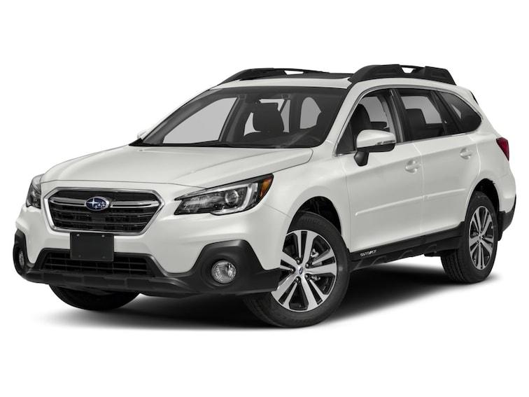 New 2019 Subaru Outback 2.5i Limited SUV Sandy UT