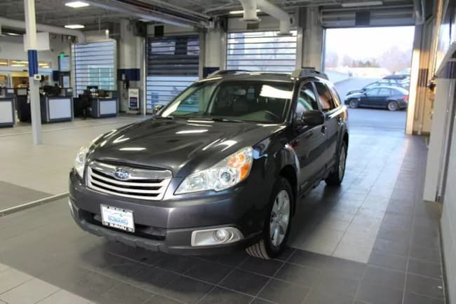 Used Subaru Outback for sale near Salt Lake City, UT