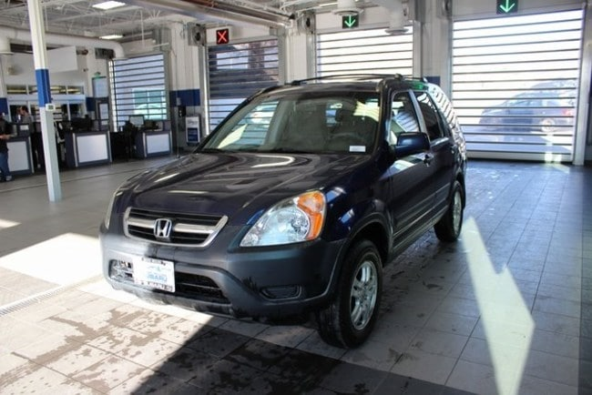 Used Honda CR-V for sale near Salt Lake City, UT