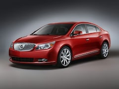 2013 Buick Lacrosse Premium I Group Sedan