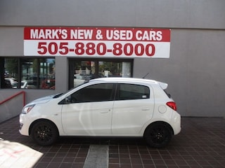 New vehicle 2019 Mitsubishi Mirage LE Hatchback for sale in Albuquerque, NM