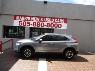 New vehicle 2020 Mitsubishi Eclipse Cross ES CUV for sale in Albuquerque, NM