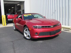 Used 2014 Chevrolet Camaro for sale in Defiance, OH
