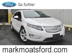 Used 2015 Chevrolet Volt for sale in Defiance, OH