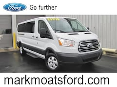 2017 Ford Transit-350 XLT Wagon for sale in Defiance, OH