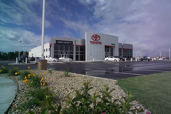 Mark Toyota In Plover WI About Our Dealership - Toyota dealers wisconsin
