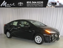 New 2019 Toyota Prius LE Hatchback T5624 Plover, WI