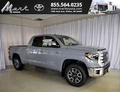 New 2019 Toyota Tundra 4x4 Limited 5.7L Off Road Pkg Truck Double Cab T5682 Plover, WI