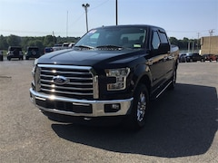 2016 Ford F-150 4WD Supercrew 145 XLT Truck For Sale In Jackson, Ohio