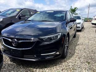 2018 Buick Regal Sportback Essence Hatchback