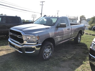 2019 Ram 2500 Tradesman Truck Regular Cab