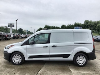 2019 Ford Transit Connect XL LWB w/Rear Liftgate Mini-van, Cargo