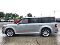 Used 2014 Ford Flex 4dr Limited FWD Sport Utility in Jackson, OH