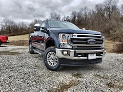 2020 Ford F-350 Lariat Truck For Sale In Jackson, Ohio