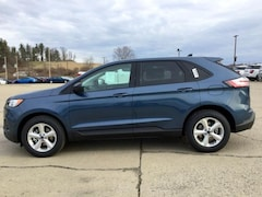 2019 Ford Edge SE FWD Sport Utility For Sale In Jackson, Ohio